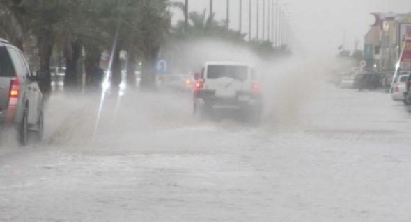 انتبهوا الأرصاد: تساقطات قوية مرتقبة بمدن المغرب بينها بني ملال وهذه أرقام الأمطار متوقع هطولها
