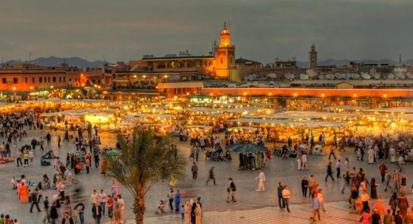 8,1 مليون سائح زاروا المغرب خلال 2016  وأرقام مهمة يكشفها مرصد السياحة