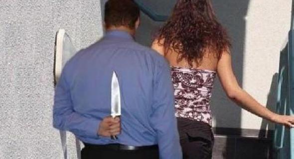 خطير..زوج  يوجه طعنات لبطن زوجته بسكين ببني ملال ويرسلها بين الحياة والموت للانعاش والسبب