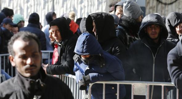 بشرى للمغاربة المهاجرين غير الشرعين بألمانيا ، هذا ما قررته الغرفة العليا للبرلمان في حقهم !