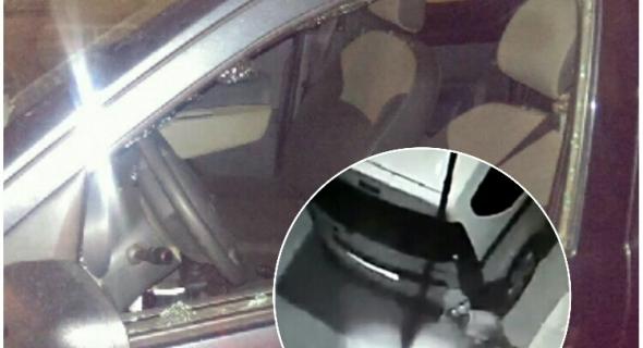 لص السيارات بأفورار يعود للواجهة من جديد و الفيديو الذي نشرته تاكسي نيوز يكشف قناعه و الدرك يستنفر أجهزته