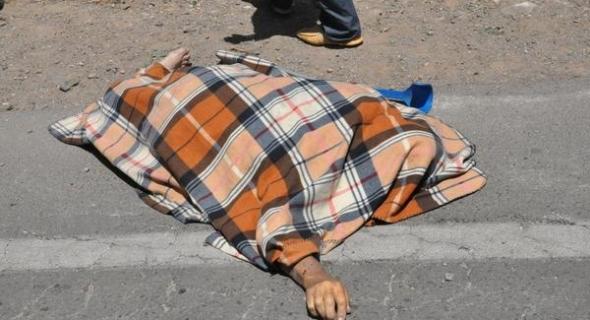 مواطن يلفظ أنفاسه الأخيرة في الشارع العام بالفقيه بن صالح