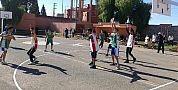 انطلاق تداريب فريق كرة السلة لقصبة تادلة بحضور مختلف الفئات العمرية و رغبة كبيرة في إعادة إحياء هذه الرياضة بالمدينة