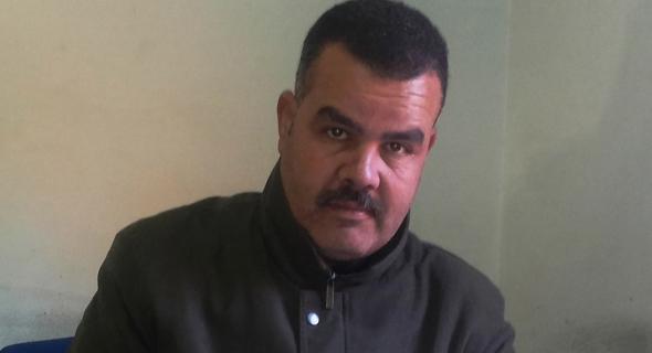 القيادي صالح الزاير يقود احتجاج عمال النظافة بالدار البيضاء =فيديو=