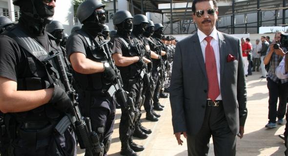 أنباء عن إعفاء عبد الحق الخيام مدير المكتب المركزي للأبحاث القضائية (في انتظار بلاغ رسمي)