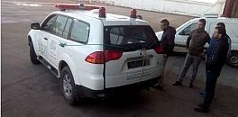 جنازة مؤثرة للشاب قبايلي يونس بأفورار ورحلة من إيطاليا إلى تركيا وصولا إلى مطار الدار البيضاء