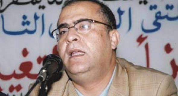 خاص.. عبد السلام عزيز ينتقذ القرارات الانفرادية لنبيلة منيب ويؤكد تشبته بفيدرالية اليسار – وثيقة-