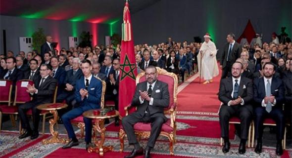الملك يطلق برنامجا تنمويا ضخما سيُحوِّل أكادير إلى قطب اقتصادي بـ600 مليار