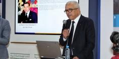 محمد دردوري الوالي المنسق للمبادرة الوطنية للتنمية البشرية يعود الى بني ملال ولقاءات مهمة للنهوض بمشاريع المبادرة بالجهة -التفاصيل-