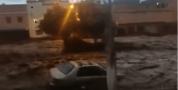بالفيديو..سيول جارفة وفيضانات خطيرة بجهة مراكش تخلف ضحايا وخسائر مادية فادحة