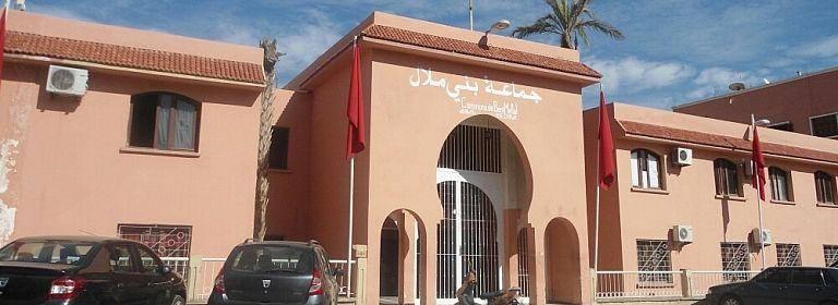 السيد رئيس المجلس البلدي لبني ملال… إهانة صحافي سلوك مرفوض يستحق أكثر من مجرد إعتذار…