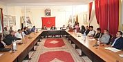 انعقاد دورة مجلس جماعة أفورار على إيقاع إقالة أعضاء من رئاسة اللجن وانتخاب آخرين