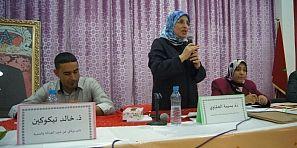 الحقاوي من بني ملال : 66 ألف أرملة استفادت من الدعم المباشر وسيشمل ذوي الاحتياجات الخاصة والنساء المهملات