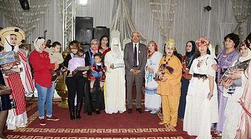بالصور… جمعية باب الخير للأطفال المتخلى عنهم تنظم حفلا خيريا متميزا ببني ملال