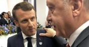 بالفيديو … الرئيس التركي أردوغان يدعو الشعب التركي إلى مقاطعة المنتوجات الفرنسية