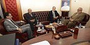 رسميا ..بن كيران يبدأ مشاوراته مع الأحزاب لتشكيل الحكومة ويستقبل العنصر وبن عبد الله والسنبلة تفاجئه