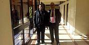 بوفاريسي رئيسا جديدا لمجموع الجماعات بازيلال بإجماع الحاضرين