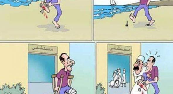 ها لمعقول… رئيس المركز المغربي لحقوق الإنسان يوجه انتقاذات لاذعة ويقصف الوضع الصحي بجهة بني ملال خنيفرة