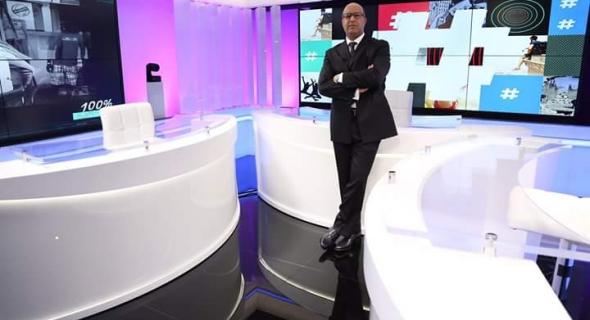 نيني مدير الأخبار ينتقل من الورقي إلى إطلاق قناة تلفزيونية من إسبانيا -الصورة-