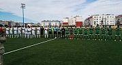 الاتحاد البيضاوي يمطر إتحاد أزيلال لكرة القدم بثلاثة أهداف لواحد