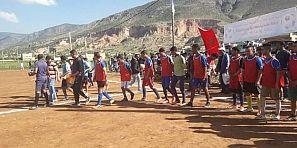 انطلاق الدوري الربيعي لكرة القدم بايت سري بتنسيق مع المجلس الجماعي لتيموليلت