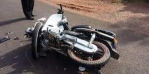 الحرب هدي… الدراجة القاتلة C90 ترسل شابين من ايت اعتاب الى مستعجلات بني ملال