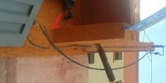 هاد شفارة مجوس… تنامي سرقة الأسلاك الكهربائية بحي اعياط ببني ملال وحتى بيوت الله لم تسلم منها