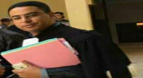 تدوينة فيسبوكية تتسبب في 3 أشهر حبسا موقوف التنفيذ و1000 درهم غرامة للمحامي جلال الحلماوي
