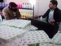 """دوزيم تستغل حاجة المعطلين المغاربة للشغل و تحتقرهم بالكاميرا الخفية """"مشيتي فيها"""" ونشطاء يطالبونها بالاعتذار"""