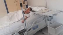 بالشفاء العاجل… زوجة الزميل الصحافي أوحمي تخضع لعملية جراحية بمصحة جبران كللت بالنجاح