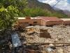 صورة لاتحتاج لتعليق …. واقع التعليم المغربي تعريه السيول الجارفة والعواصف الرعدية !!