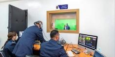 مندوبية السجون تُعلن عن افتتاح استوديو متعدد الوظائف بسجن سلا 2 لتمكين الطلبة السجناء من التعليم عن بعد =فيديو=