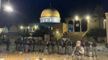 اجتماع طارئ لوزراء الخارجية بمنظمة التعاون الإسلامي حول العدوان الإسرائيلي على فلسطين