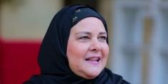 وفاة الفنانة المصرية الكبيرة دلال عبد العزيز زوجة الراحل سمير غانم