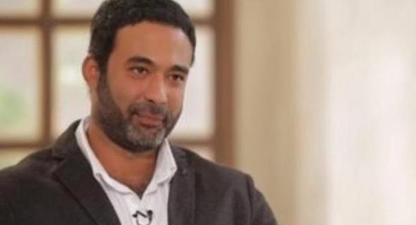 وفاة الفنان المصري الشهير هيثم احمد زكي عن عمر يناهز  35 سنة