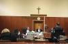 مشا فيها… محكمة إيطالية تنطق بالحكم على مهاجر مغربي لاعب كرة قدم متورط في إغتصاب روسية داخل كوخ مهجور -التفاصيل-