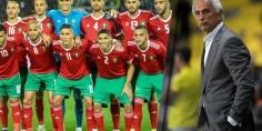 قرعة كأس الأمم الأفريقية بالكاميرون تضع المنتخب المغربي في المجموعة الثالثة