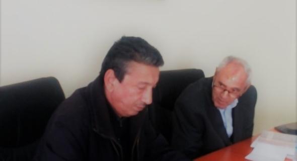 """جماعة فم العنصر تنظم دورة تحسيسية مهمة حول الحكامة المحلية بمشاركة """"ترانسبرانسي المغرب """" والسفارة البريطانية بالمغرب"""