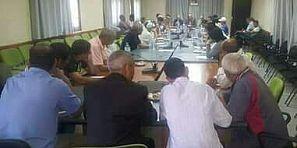 المجلس الجماعي لبني ملال يعقد لقاء مع جمعيات المجتمع المدني وهذه أبرز نقاطه