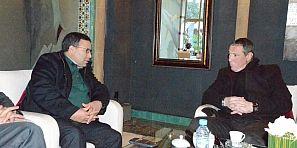 الجمعية المغربية للصحافة الرياضية و الرابطة المغربية للصحافيين الرياضيين تصدران بيانا مشتركا حول إقصاء وسائل الاعلام من طرف اللجنة الوطنية الأولمبية