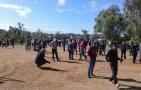 دوري وطني في الكرة الحديدية بقصبةتادلة بمشاركة 32 نادي تكريما لروح المرحوم محمد بدري