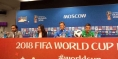الناخب الوطني هيرفي رونار يعقد ندوة صحفية ويؤكد أن الأسود جاهزون ويعتبر مباراة البرتغال بالنهاية