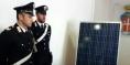 هاهما حصلو وجابوها فراسهم… إيطاليا تفكك عصابة اجرامية مكونة من 28 مغربي متخصصة في سرقة الألواح الشمسية وإرسالها للمغرب