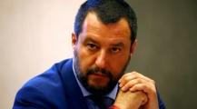 وزير الداخلية الإيطالي يورط نفسه في ملف الهجرة ويصرح : أجازف بـثلاتون سنة سجنا في حالة تورطي في قضية سفينة المهاجرين