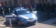 الهجوم على القنصلية العامة للمملكة المغربية بميلانو واقتحامها والإعتداء على الموظفين
