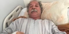 حصري… الفنان المغربي الشهير محمد لقلع يخضع لعملية جراحية كللت بالنجاح في غياب اي التفاتة من المسؤولين