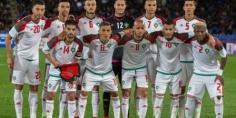 أسود الأطلس يواجهون جزر القمر لحساب الجولة الثالثة من تصفيات كأس الأمم الافريقية 2019