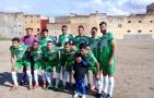 الفريق الفتي نادي أمل بني ملال لكرة القدم ينتصر على فريق أولاد كناو ودعوات الجمهور لحضور مقابلة يوم الأربعاء بملعب العمرية