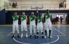 رجاء بني ملال لكرة السلة يفوز على الدفاع الحسني الجديدي ويتصدر الترتيب ببطولة القسم الأول