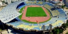رسمياً مركب محمد الخامس يفتح أبوابه الأحد لإستقبال نهائي دوري أبطال أفريقيا